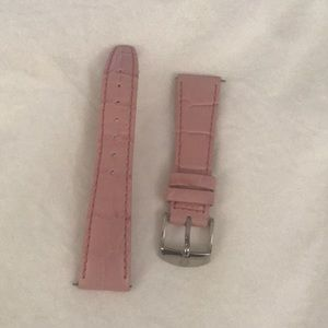 Michelle watch band pink
